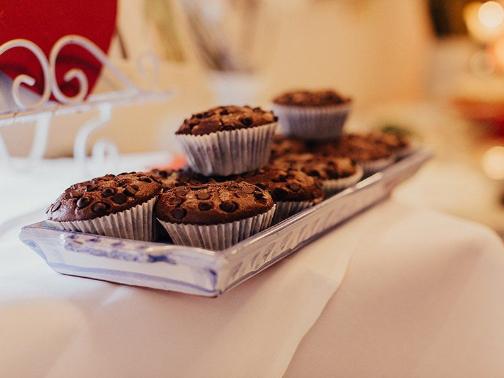 Muffins - Café