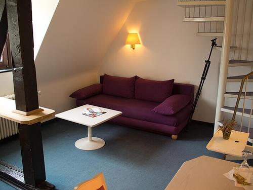 Maisonette-Suite